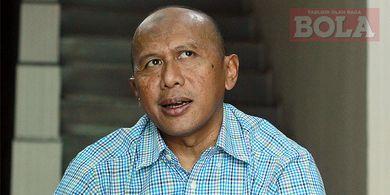 Piala Indonesia - Rahmad Darmawan Komentari Krisis Striker Persija