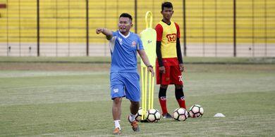 Pelatih Baru Timnas Indonesia Wanita Punya Pendekatan Khusus kepada Pemain
