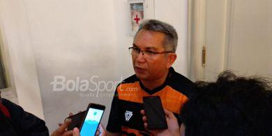 The Jak Mania Minta Persija Kembalikan Trofi Liga 1 2018 Andai Terbukti Lakukan Pengaturan Skor