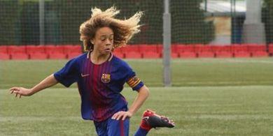 Rebut Permata Muda, Hubungan Barcelona dan PSG Makin Membara