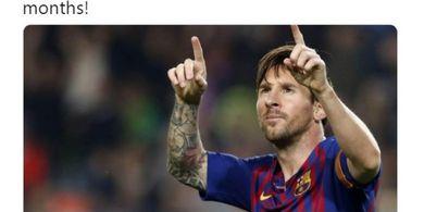 Jadwal Live TV 14-15 Januari 2019, Barcelona dan Real Madrid Kembali Buru Poin, Manchester City Kejar Liverpool