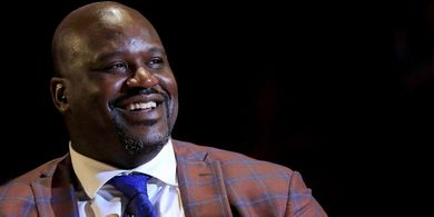 Diallo Juara Kontes Slam Dunk NBA All Star Lewatii Shaquille O'Neal