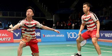 Inilah Pemain Indonesia yang Berhasil Masuk Ranking 10 Besar BWF