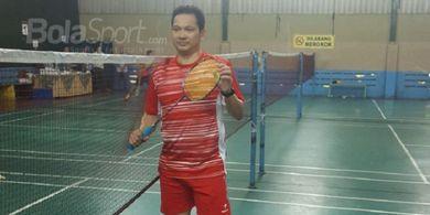 Indonesia Miliki Memori Manis pada Kejuaraan Dunia yang Digelar di Swiss