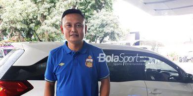 Mayoritas Klub Ingin Kompetisi Berakhir, Ini Harapan Pelatih ke PSSI