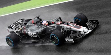 Dulu Dicaci! Kecelakaan Romain Grosjean Tunjukan Fungsi Vital Halo di F1
