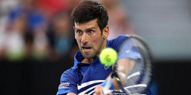 Meski Lolos ke Perempat Final, Djokovic Masih Rasakan Kesulitan di Monte Carlo
