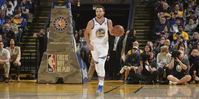 Oracle Arena Sudah Tidak Lagi 'Menguntungkan' bagi Warriors?