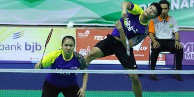 Jelang Indonesia Open 2019, Melati Daeva Oktavianti Tingkatkan Defense
