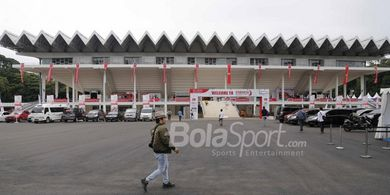 Istora Senayan Sudah Tiga Kali Gelar All-Indonesian Final Setelah Asian Games 2018
