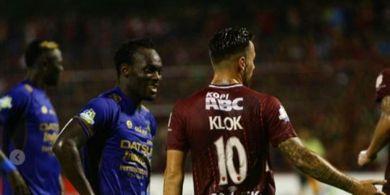 Sergio Farias Dukung Marc Klok Gabung Persija Jakarta