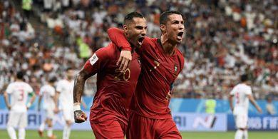 Ditawarkan ke Liga Vietnam, Rekan Cristiano Ronaldo Dapat Penolakan