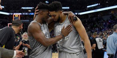 Dua Pemain NBA Dijatuhi Hukuman Karena Berkelahi