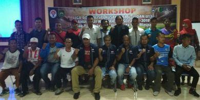 Sumsel Siap Gelar Liga BOLA-BLiSPI Nusantara