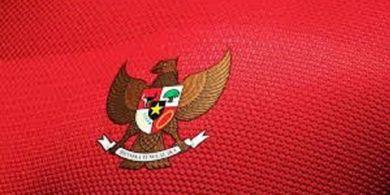 Peran Penting Soekarno di Balik Lambang Garuda di Jersey Timnas Indonesia