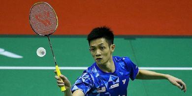Harapan ke Olimpiade Nyaris Nol, Tunggal Putra Malaysia Beri Kode Pensiun?