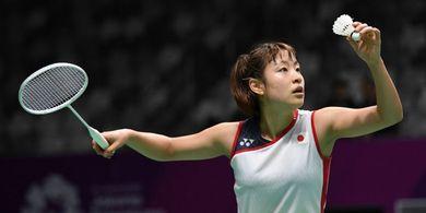 Curhat Nozomi Okuhara Setelah Berulang Kali Gagal Jadi Juara Musim Ini