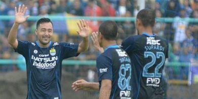 Eks Pemain Persib Bandung Resmi Pensiun dari Sepak Bola