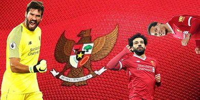 Secercah Harapan dan Kemiripan Liverpool dengan Indonesia
