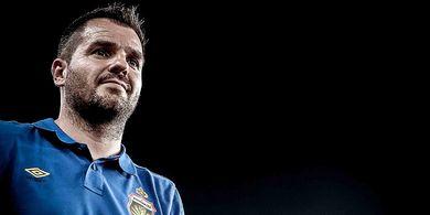 Simon McMenemy: Selalu Ada Sesuatu di Balik Sepak Bola Indonesia