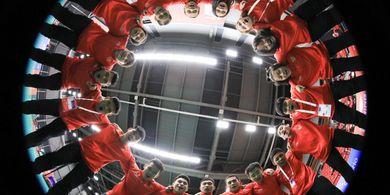 26 Pebulu Tangkis Indonesia Terpilih dalam Skuad Kejuaraan Dunia Junior 2019