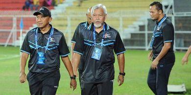 PSSI Tunjuk Satia Bagja Jadi Pelatih Timnas Wanita