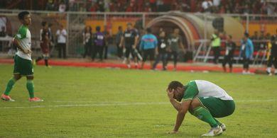 FIFA Bertindak, Nasib PSMS Medan Kian Memburuk