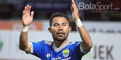 Sebelum Gabung Persib Bandung, Ardi Idrus Nyaris Jadi Pemain Persija Jakarta