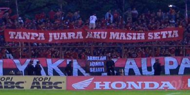 PSM Makassar Bisa Terusir ke Luar Kota jika Laga Kontra Persebaya Ricuh