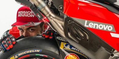 Ducati Pertanyakan Alasan Sebenarnya KTM dan Aprilia Ikut Protes