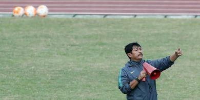 Duet dengan Yusuf Mansur, Indra Sjafri Targetkan Persikota ke Liga 1