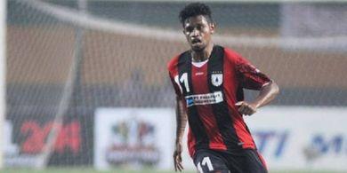 Cari Tantangan Baru, Imanuel Wanggai Ingin Berikan Prestasi buat Borneo FC