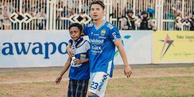 7 Pemain Asing Persib Bandung yang Pernah Dinaturalisasi Indonesia