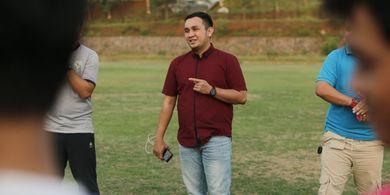 Bogor FC Akan Usulkan Penggunaan Pemain Asing di Liga 2 2019