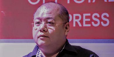 CEO Bali United Serahkan Keputusan Hengkang pada Irfan Bachdim