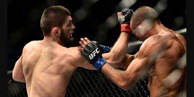UFC 262 – Korban Normal Terakhir Khabib Canangkan Perang Kontra Jagoan Terbaik