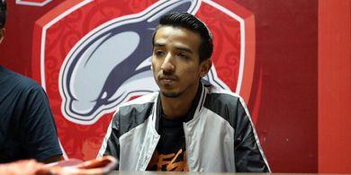 Pasang Target Juara, Borneo FC Enggan Kalah dari Tim Lain