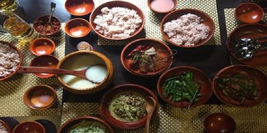 Inilah 5 Kuliner Enak dan Khas Bhutan, Mau Coba?