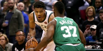 Playoffs NBA 2019 - Milwaukee Bucks Dilarang Ulangi Kesalahan