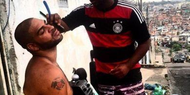 Kisah Miris Bakat Menjanjikan Sepak Bola Brasil, Gagal Bersinar Karena Panggilan Telfon Hingga Gosip Terjerumus ke Dunia Mafia