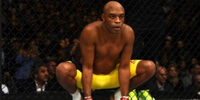 Pengakuan Terlarang Si GOAT UFC Ini, Akui Bukan Petarung Terhebat