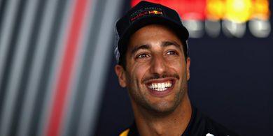 Daniel Ricciardo Pilih Hengkang dari Red Bull Karena Hal ini