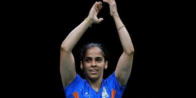 Sudirman Cup 2021 - 'Comeback' Saina Nehwal Diharapkan Bisa Menginspirasi Tim India