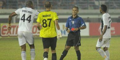 Meski Tak Ada Kompetisi, Wasit Indonesia Berlisensi Dunia Tetap Dimintai Laporan oleh FIFA