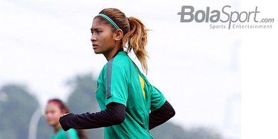5 Primadona Liga 1 Putri 2019, dari Pilar Persija hingga Persib