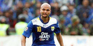 Sejarah Hari Ini- Era LSI, Come Back Persib Bandung Atas Barito Putera