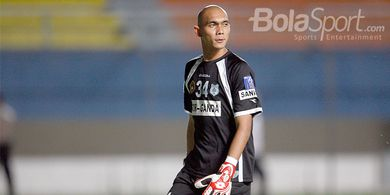 Mantan Kiper Timnas Indonesia Komentari Nasib Liga 1 dan 2 2020