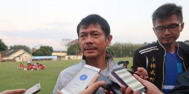 Indra Sjafri Sebut Level Sepak Bola Indonesia Tak Jauh dari Jepang