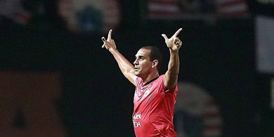 Pemain Asing Madura United Rasa Persija Jakarta di Liga 1 2020