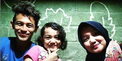 Latihan Mandiri Hari Nur Yulianto  Ditemani Lagu-lagu Didi Kempot